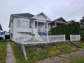 Photo 5: 1215 NANAIMO Street in New Westminster: West End NW House for sale : MLS®# R2517275