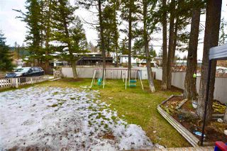 Photo 27: 732 N 4TH Avenue in Williams Lake: Williams Lake - City House for sale (Williams Lake (Zone 27))  : MLS®# R2522139