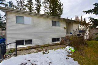 Photo 1: 732 N 4TH Avenue in Williams Lake: Williams Lake - City House for sale (Williams Lake (Zone 27))  : MLS®# R2522139