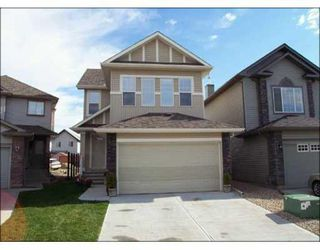 Photo 1:  in CALGARY: Cranston Residential Detached Single Family for sale (Calgary)  : MLS®# C3257106