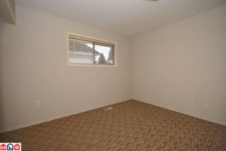 Photo 10: 11079 160TH ST in Surrey: House for sale : MLS®# F1025880