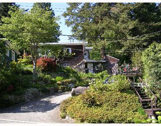 Photo 1: 1014 WELLINGTON Drive in North_Vancouver: Lynn Valley House for sale (North Vancouver)  : MLS®# V649803