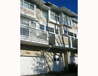 """Photo 2: 1 3586 RAINIER Place in Vancouver: Champlain Heights Townhouse for sale in """"THE SIERRA"""" (Vancouver East)  : MLS®# V659400"""