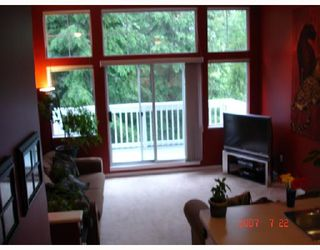 """Photo 3: 1 3586 RAINIER Place in Vancouver: Champlain Heights Townhouse for sale in """"THE SIERRA"""" (Vancouver East)  : MLS®# V659400"""