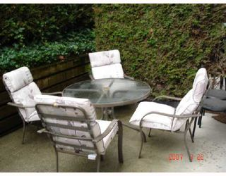 """Photo 9: 1 3586 RAINIER Place in Vancouver: Champlain Heights Townhouse for sale in """"THE SIERRA"""" (Vancouver East)  : MLS®# V659400"""