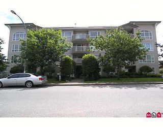 "Photo 1: 306 32120 MT WADDINGTON Avenue in Abbotsford: Abbotsford West Condo for sale in ""LAURELWOOD"" : MLS®# F2721821"