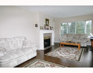 "Photo 3: 212 501 COCHRANE Avenue in Coquitlam: Coquitlam West Condo for sale in ""GARDEN TERRACE"" : MLS®# V675891"