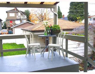 Photo 10: 1071 E 56TH Avenue in Vancouver: South Vancouver House for sale (Vancouver East)  : MLS®# V678986