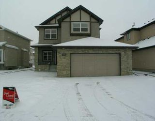 Photo 1: 17 Discovery Ridge View SW in CALGARY: Discovery Ridge Residential Detached Single Family for sale (Calgary)  : MLS®# C3247860