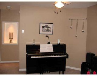"""Photo 7: 31501 UPPER MACLURE Road in Abbotsford: Abbotsford West Townhouse for sale in """"MACLURES WALK"""" : MLS®# F2704076"""