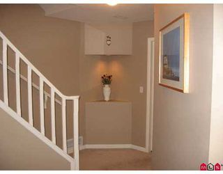 """Photo 5: 31501 UPPER MACLURE Road in Abbotsford: Abbotsford West Townhouse for sale in """"MACLURES WALK"""" : MLS®# F2704076"""