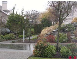"""Photo 2: 31501 UPPER MACLURE Road in Abbotsford: Abbotsford West Townhouse for sale in """"MACLURES WALK"""" : MLS®# F2704076"""