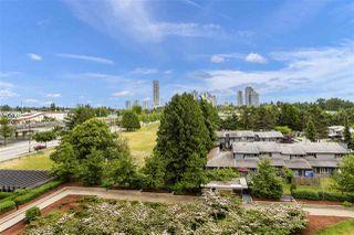 Photo 7: 705 13380 108 Avenue in Surrey: Whalley Condo for sale : MLS®# R2390303