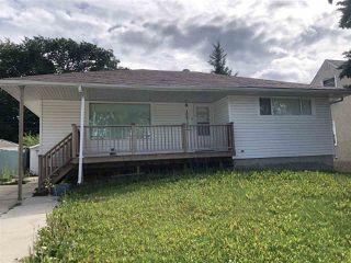 Main Photo:  in Edmonton: Zone 15 House for sale : MLS®# E4169418
