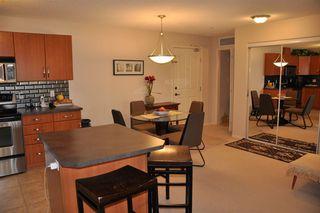 Photo 3: 336 279 Suder Greens Drive in Edmonton: Zone 58 Condo for sale : MLS®# E4175354