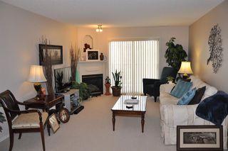 Photo 5: 336 279 Suder Greens Drive in Edmonton: Zone 58 Condo for sale : MLS®# E4175354