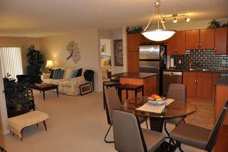 Photo 4: 336 279 Suder Greens Drive in Edmonton: Zone 58 Condo for sale : MLS®# E4175354
