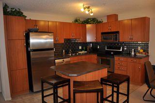 Photo 2: 336 279 Suder Greens Drive in Edmonton: Zone 58 Condo for sale : MLS®# E4175354