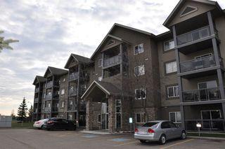 Photo 1: 336 279 Suder Greens Drive in Edmonton: Zone 58 Condo for sale : MLS®# E4175354