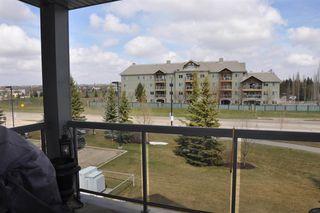 Photo 14: 336 279 Suder Greens Drive in Edmonton: Zone 58 Condo for sale : MLS®# E4175354