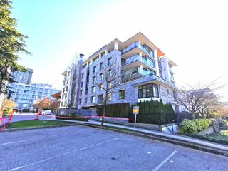 Main Photo: 303 6018 IONA Drive in Vancouver: University VW Condo for sale (Vancouver West)  : MLS®# R2446159