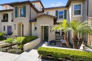 Photo 1: OUT OF AREA Townhome for sale : 2 bedrooms : 223 Dewdrop in Irvine