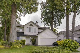 Main Photo: 11023 154 Street in Surrey: Fraser Heights House for sale (North Surrey)  : MLS®# R2459539