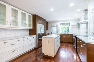 Photo 13: 2310 HAVERSLEY Avenue in Coquitlam: Central Coquitlam House for sale : MLS®# R2461222