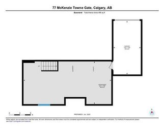 Photo 32: 77 MCKENZIE TOWNE Gate SE in Calgary: McKenzie Towne Row/Townhouse for sale : MLS®# C4302991