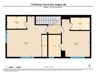 Photo 31: 77 MCKENZIE TOWNE Gate SE in Calgary: McKenzie Towne Row/Townhouse for sale : MLS®# C4302991