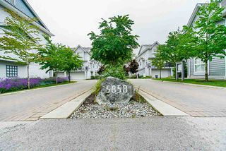 Main Photo: 69 5858 142 Street in Surrey: Sullivan Station Townhouse for sale : MLS®# R2473446