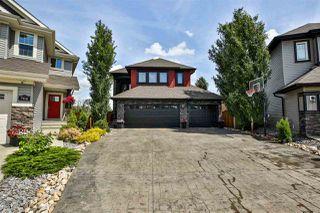 Photo 2: 705 37A Avenue in Edmonton: Zone 30 House for sale : MLS®# E4205899