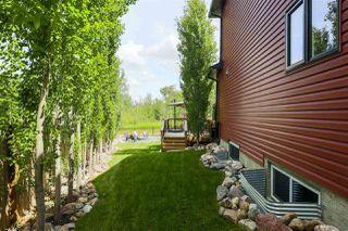 Photo 42: 705 37A Avenue in Edmonton: Zone 30 House for sale : MLS®# E4205899