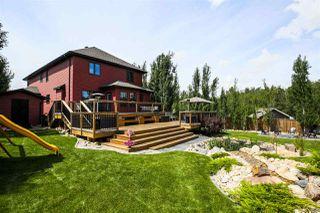 Photo 37: 705 37A Avenue in Edmonton: Zone 30 House for sale : MLS®# E4205899