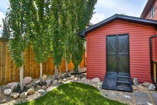 Photo 41: 705 37A Avenue in Edmonton: Zone 30 House for sale : MLS®# E4205899