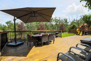 Photo 30: 705 37A Avenue in Edmonton: Zone 30 House for sale : MLS®# E4205899