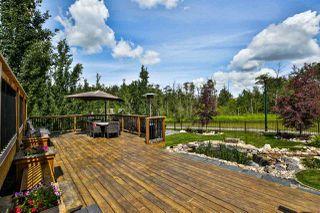 Photo 39: 705 37A Avenue in Edmonton: Zone 30 House for sale : MLS®# E4205899