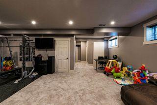 Photo 26: 705 37A Avenue in Edmonton: Zone 30 House for sale : MLS®# E4205899