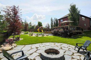 Photo 32: 705 37A Avenue in Edmonton: Zone 30 House for sale : MLS®# E4205899