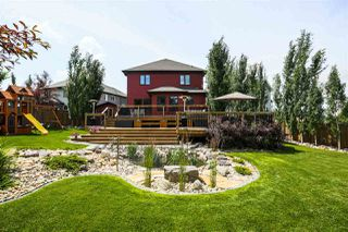 Photo 34: 705 37A Avenue in Edmonton: Zone 30 House for sale : MLS®# E4205899