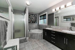 Photo 20: 705 37A Avenue in Edmonton: Zone 30 House for sale : MLS®# E4205899