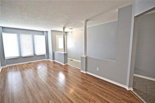 Photo 4: 291 St Joan Of Arc Avenue in Vaughan: Maple House (2-Storey) for lease : MLS®# N4828128