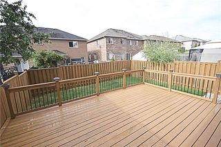 Photo 12: 291 St Joan Of Arc Avenue in Vaughan: Maple House (2-Storey) for lease : MLS®# N4828128
