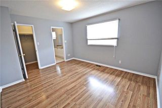Photo 14: 291 St Joan Of Arc Avenue in Vaughan: Maple House (2-Storey) for lease : MLS®# N4828128