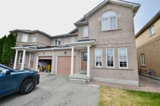 Photo 1: 291 St Joan Of Arc Avenue in Vaughan: Maple House (2-Storey) for lease : MLS®# N4828128