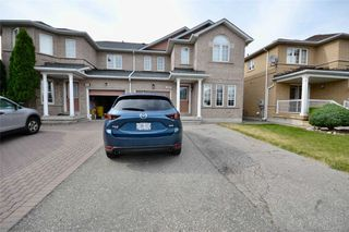Photo 2: 291 St Joan Of Arc Avenue in Vaughan: Maple House (2-Storey) for lease : MLS®# N4828128