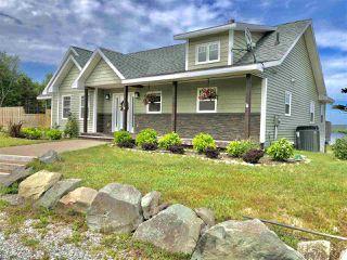 Photo 27: 385 Shieling Drive in Marion Bridge: 210-Marion Bridge Residential for sale (Cape Breton)  : MLS®# 202013654