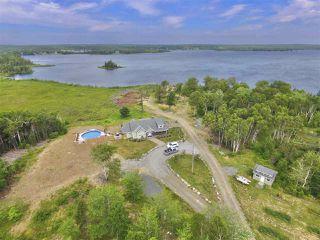 Photo 2: 385 Shieling Drive in Marion Bridge: 210-Marion Bridge Residential for sale (Cape Breton)  : MLS®# 202013654