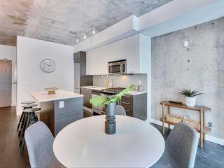 Photo 15: 617 90 Broadview Avenue in Toronto: South Riverdale Condo for sale (Toronto E01)  : MLS®# E4847541