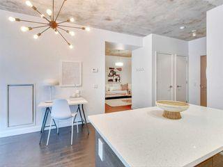 Photo 9: 617 90 Broadview Avenue in Toronto: South Riverdale Condo for sale (Toronto E01)  : MLS®# E4847541